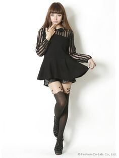 lilLilly  ( Japanese Fashion )