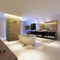 A decoração de banheiros é um tema ainda pouco explorado. Mas, com um pouquinho de criatividade é possível tornar esse ambiente mais alegre e com a sua cara. Inspire-se: http://blog.goldenplanejados.com.br/?p=310