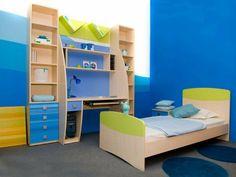 schönes modernes design im kinderzimmer