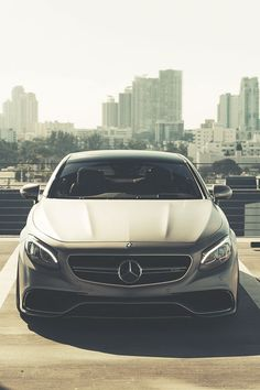 Full Throttle Auto > ADV.1 RENNtech Mercedes S63 Coupe AMG (by GREATONE!) (#FTA)  Fonte:Flickr / great_on