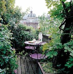 Enjoy our suggestions of Terrace Garden Ideas below. Terrace garden design ideas and tips, simple terrace garden ideas and terrace garden design. Small Balcony Design, Small Balcony Garden, Terrace Garden, Garden Oasis, Balcony Ideas, Outdoor Balcony, Small Balconies, Patio Ideas, Tiny Garden Ideas