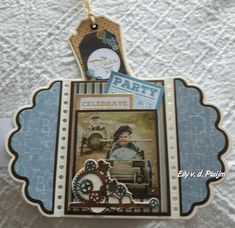 Studio Lighting, Diy Cards, Box, Bookends, Frame, Party, Vintage, Gifts, Handmade