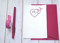 Personalized Nurse Stationery Set - Nurse Note Card - Nurse Gift - RN Stationery - RN Gift - Medical Note Card - Personalized RN Note Card