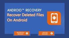 Today we will be sharing the best android data recovery tools that will help you to recover deleted files on android. Go through the post to know about it.