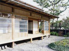 Laila Easum: Nowhere Resort- Hayama beach house