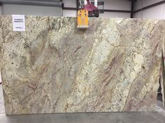 Enchanted Forest Granite Level 3 Slab Of The Day In