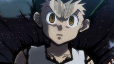Anime Hunter X Hunter Gon Freecss Papel de Parede