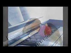 Κόκκινο φιλί - Μπλε (Cover) - YouTube