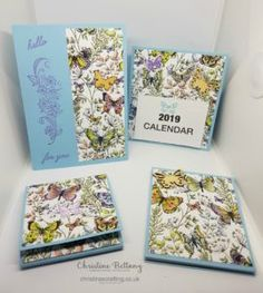 Pootlers-Spring-Summer-2019-Blog- Hop – Christine's Crafting by Christine Bettany