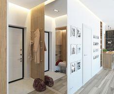 Dressing Room Design, Studio Ideas, Corridor, Storage Ideas, Tiny House, Living Rooms, Locker Storage, Architecture, Bedroom