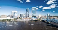 6 Great Things About Living in Downtown Jacksonville