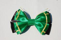 Loki Bow. $8.25, via Etsy.