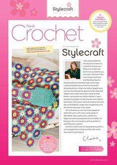 Inside Crochet №78 2016 - 轻描淡写 - 轻描淡写
