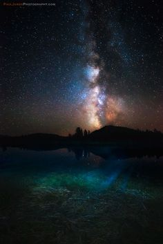 Milky Way High by Paul James on 500px  )