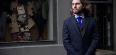 Color de corbata  Ties in this shade of blue