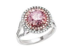 CELEBRITY STYLE DIAMOND ENGAGEMENT RINGS