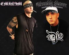 Eminem | Profile Artists: EMINEM 's Profile and Pictures