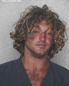 """BATTERY ON OFFICER #2 SLEEPING ON THE BEACH Fritz Walter Date:04/17/2015 Arresting Agency: FORT LAUDERDALE Total Bond: $1000 Personal Information Arrest Age:24 Current Age: 25 Gender: Male Birthdate: 11/09/1990 Height: 6'00"""" Weight: 170 lbs"""