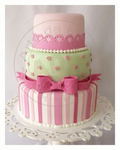 baby shower niña decoracion moderna - Buscar con Google