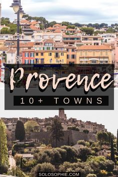 Thanks to its status as a land of mountains, coastline, Mediterranean Sea, and swathes of vineyard producing world-famous wine, the region of Provence has long been a favourite for holidaymakers and tourists alike.