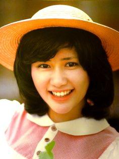 イメージ 1 Japanese Female, Kawaii, Asian Fashion, Retro Vintage, Idol, Actresses, Lady, Cute, Faces