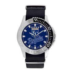 Kansas City Royals Men's Watch Starter Nylon Sports Watch