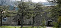 La Sainte Baume - Mary Magdalene - the cave