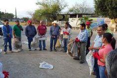 Arroyo Seco, Qro. 18 de marzo del 2016.- El Municipio de Arroyo Seco en coordinación con el área de ecología...