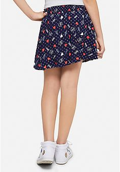 a0240d17033a66 Cute Skirts For Tween Girls - Pleated