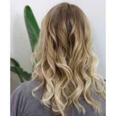 Balayage #lacehair #laceyatpageboy #balayage #blondehair #blonde #pageboysalon #pageboysalonathens #balayage #athenshair #athensga @pageboyathens