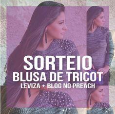 blusa de tricot- http://www.nopreach.com/2014/05/sorteio/blusa-de-tricot