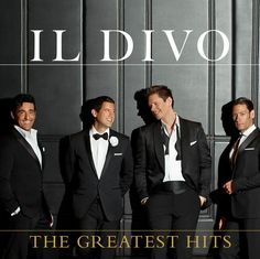 Deluxe version contains a bonus disc with 13 additional tracks. The one and only Il Divo celebrate eight years of unprecedented global success with the release of their definitive Greatest Hits collec