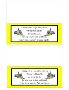 Show your House Pride with these Harry Potter Wizard Seeds Harry Potter Printables, Harry Potter Wizard, Best Poems, Ravenclaw, True Colors, Hogwarts, Seeds, Pride, Fan