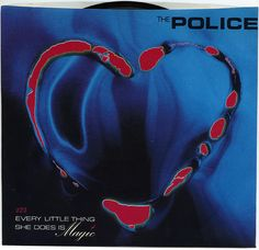 The Police - Everything Little Thing She Does Is Magic