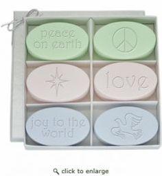 Signature Spa Inspire: Peace, Love, Joy Design