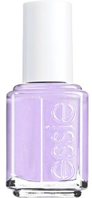 pearlescent punch lilac. take the helm and embark on a fantastic voyage. this medium toned lilac nail polish with a pearlescent punch steers you in style. DBP, Toluene and Formaldehyde free