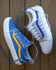 """8912d67216c Homegrown Skateshop on Instagram  """"Vans. Alltimers. Online now"""