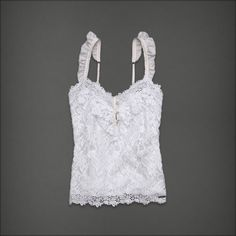 abercrombie top; would never have my size, but sure is pretty!