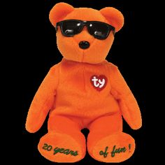 818 Best Ty bears images  73c7fa20e286