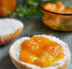 Marmolada z dyni i cytrusów Camembert Cheese, Mashed Potatoes, Hamburger, Dairy, Bread, Cooking, Ethnic Recipes, Food, Whipped Potatoes