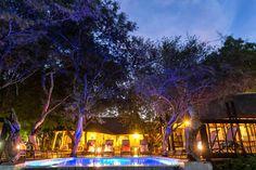 Umkumbe Safari Lodge at Sabi Sands