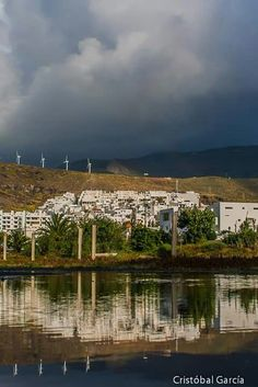 INVIERNO EN PUERTO DE LAS NIEVES AGAETE Canario, Canary Islands, River, Outdoor, Palmas, Winter, Outdoors, Outdoor Games, The Great Outdoors