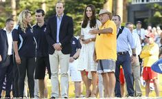 4/18/14 Kate at Manly Beach in Sydney, Australia.