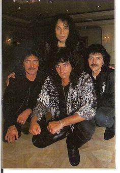 Sabbath 1992