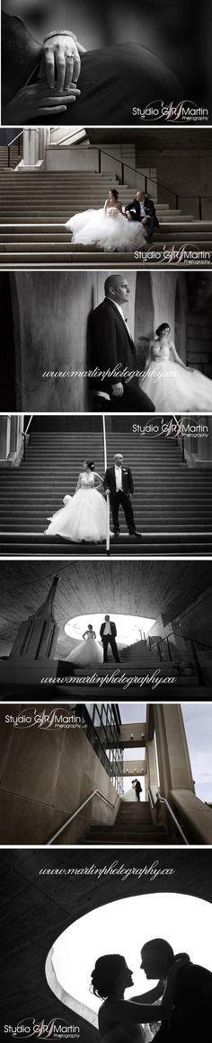 ottawa wedding photography - Studio G.R. Martin Ottawa wedding photogrphers, Lazaro gown, vera wang, wedecor, Badgley Mischka, Martin photography, Sala San Marco Italian Wedding