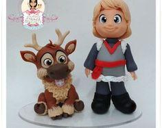Frozen: Kristoff e Sven