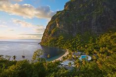 The top 10 beach resorts from around the world!
