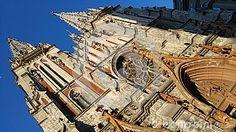 Exterior of St. Nicholas Roman Catholic Cathedral, Kiev