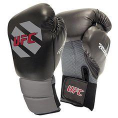 UFC Boxing Gloves 14oz at Gettington