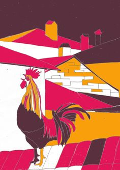 """""""In Your Style"""" ~Rooster Challenge~ 12/08/14 - The Art Colony"""
